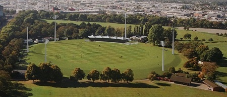 Hagley Oval - Section 71 Proposal