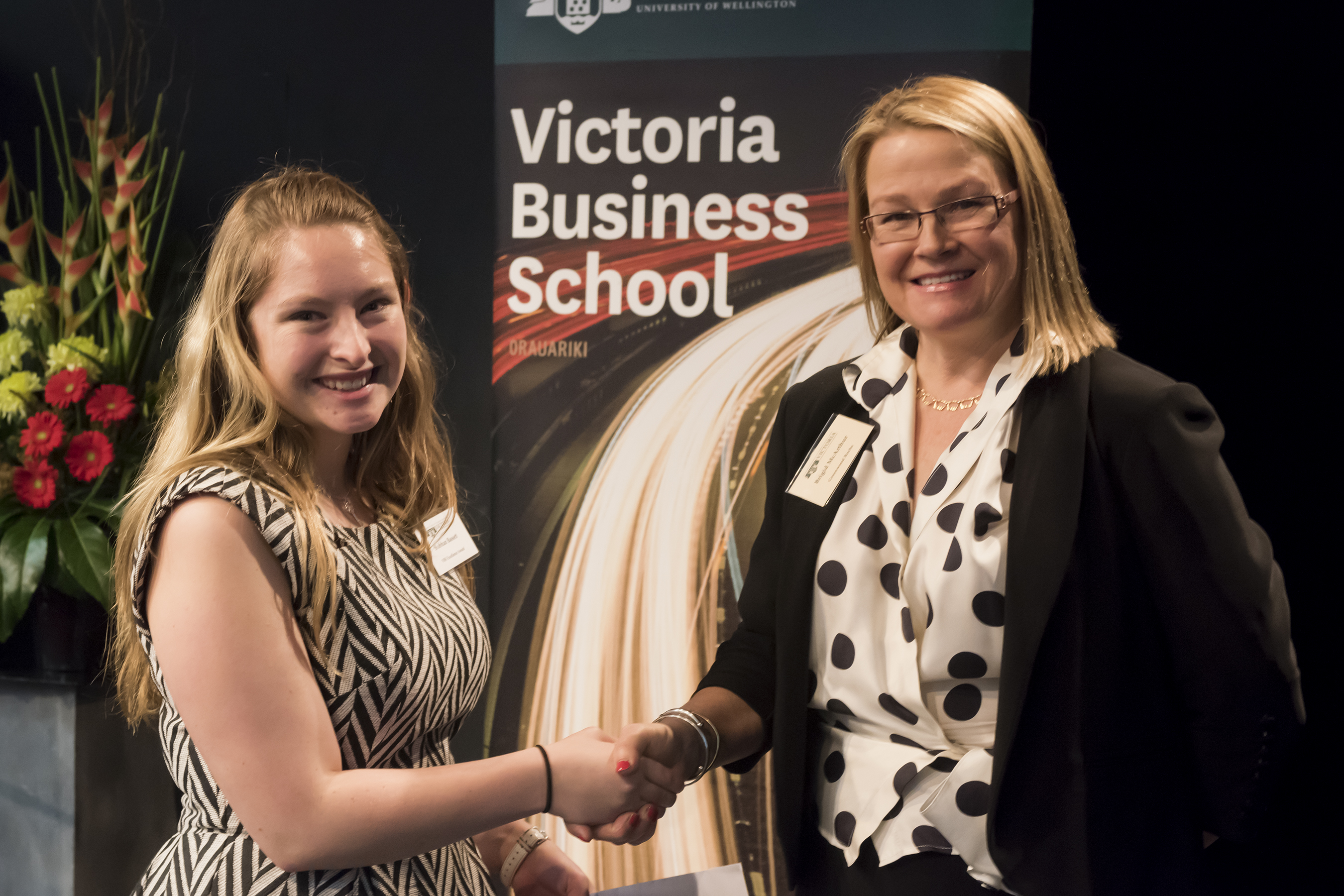 Victoria Business School