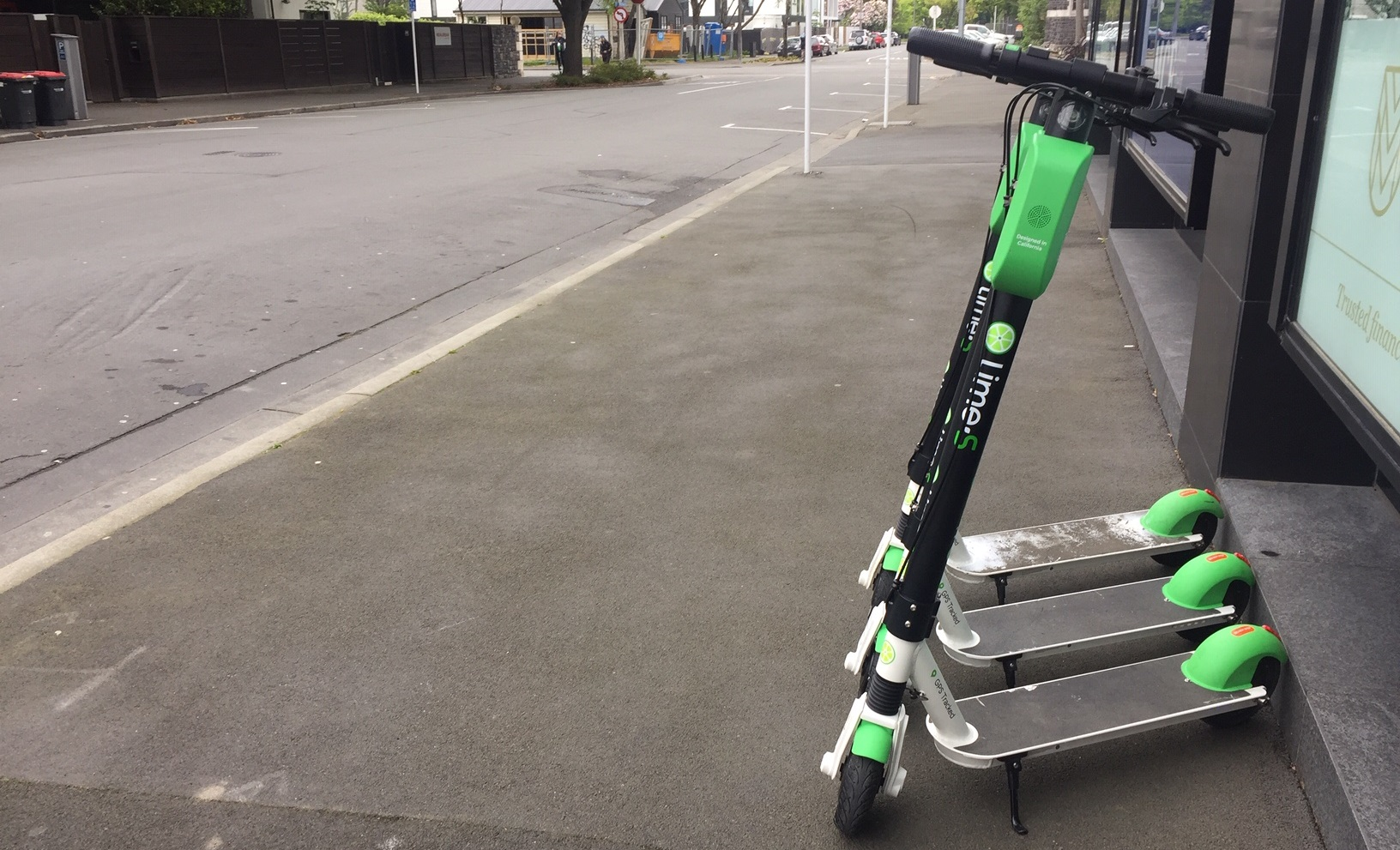 Environmentally-friendly transport initiatives in Christchurch